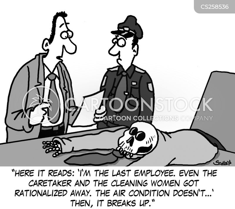 rationalises cartoon