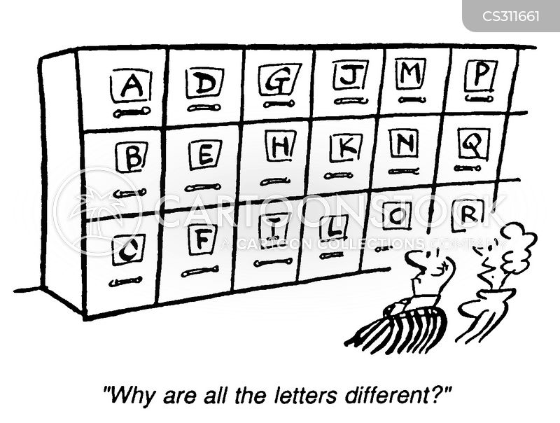 Temp Agency Cartoons and Comics - funny pictures from