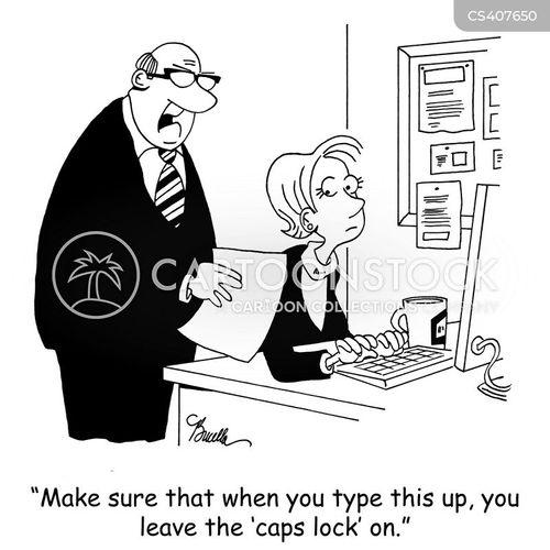 type fonts cartoon
