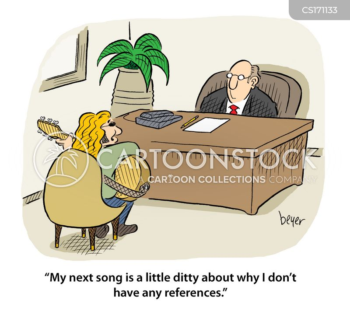 ditty cartoon