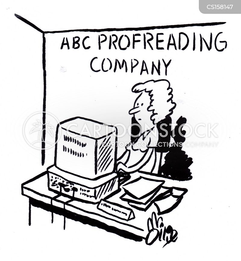 Proofreading cartoons, Proofreading cartoon, funny, Proofreading picture, Proofreading pictures, Proofreading image, Proofreading images, Proofreading illustration, Proofreading illustrations
