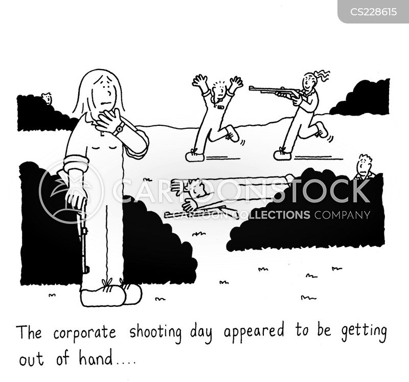 Team Building Skills Cartoons and Comics - funny pictures from ...