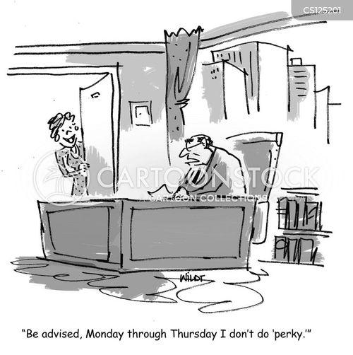 ambiance cartoon