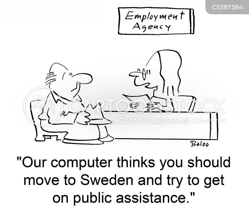 employment agencies