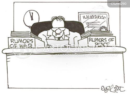 deskbox cartoon