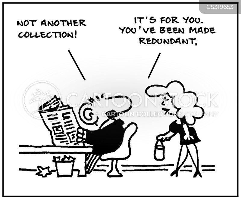 collection tin cartoon