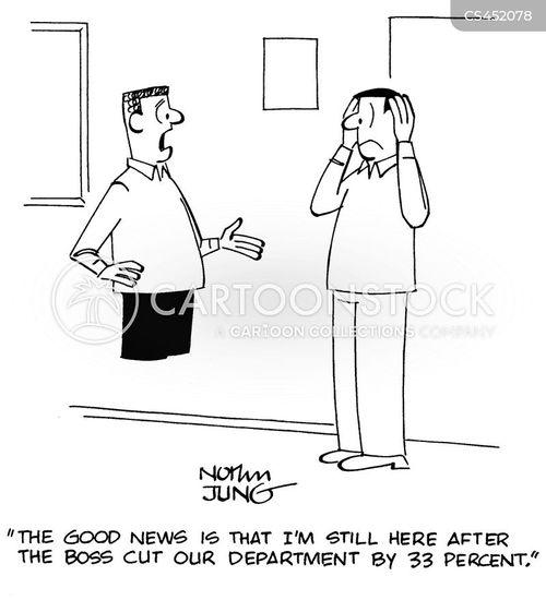 maimed cartoon