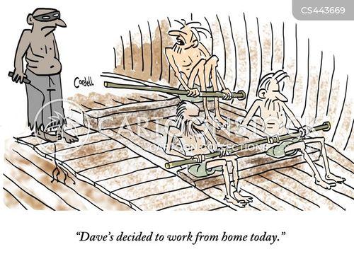 task master cartoon