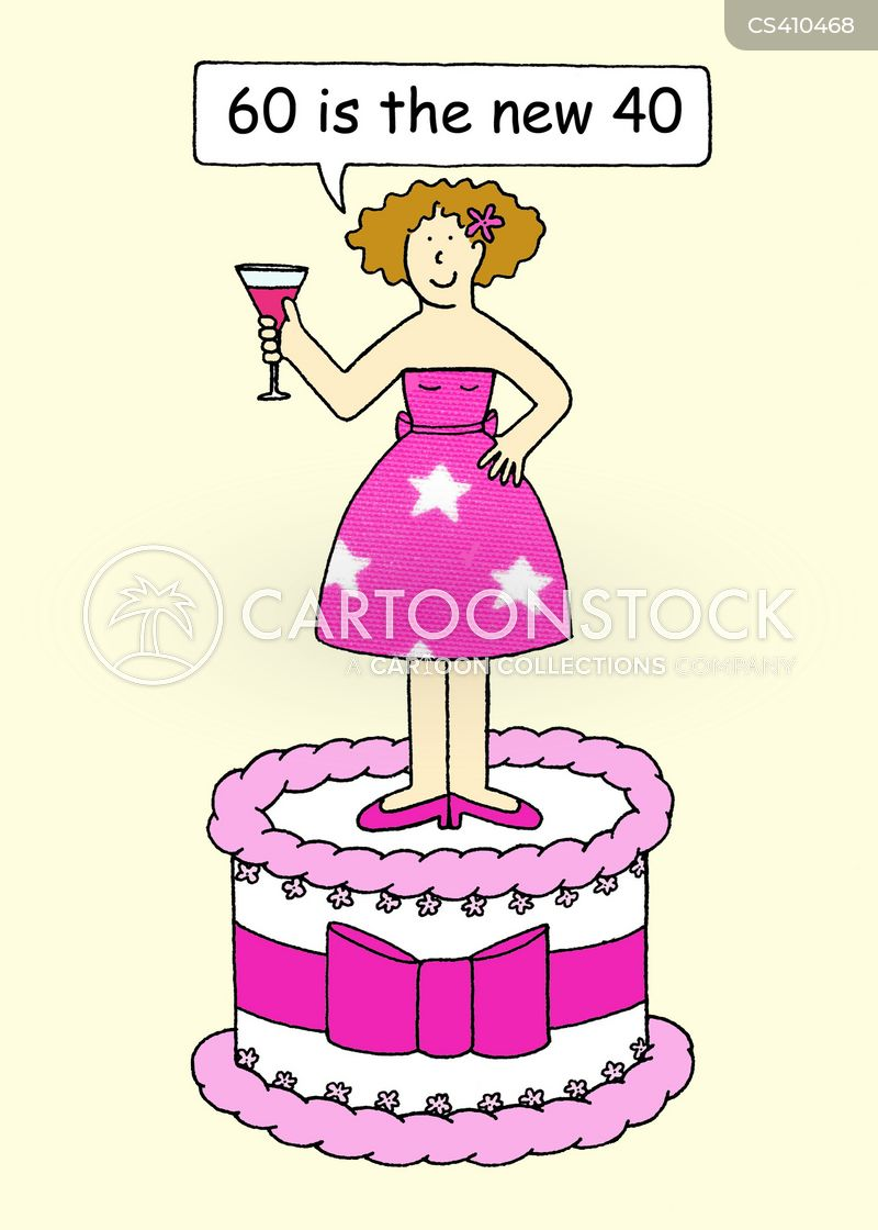 Cool 60Th Birthday Cartoons And Comics Funny Pictures From Cartoonstock Funny Birthday Cards Online Inifodamsfinfo
