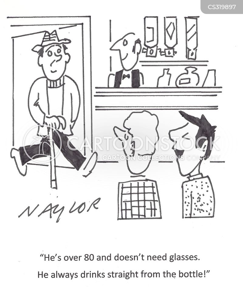 80th Birthday Cartoons Cartoon Funny Picture