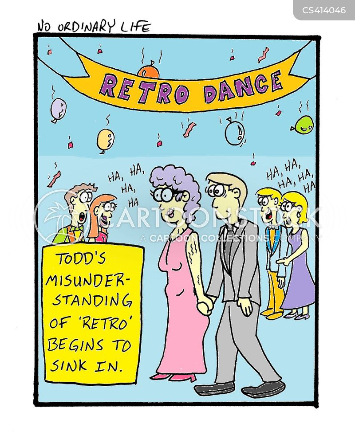 age-gap cartoon