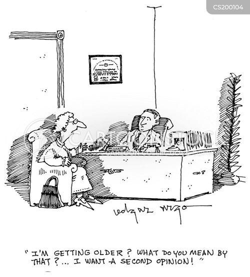 blunt cartoon