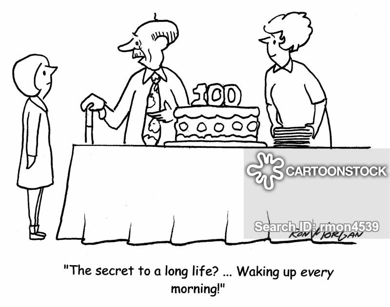 Long Life Cartoons And Comics Funny Pictures From