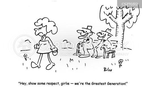 fast show cartoon