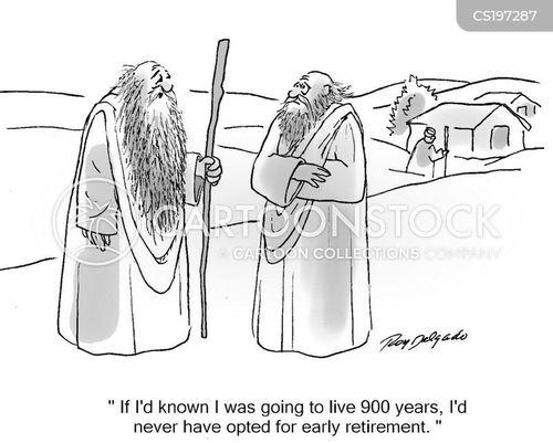 druid cartoon