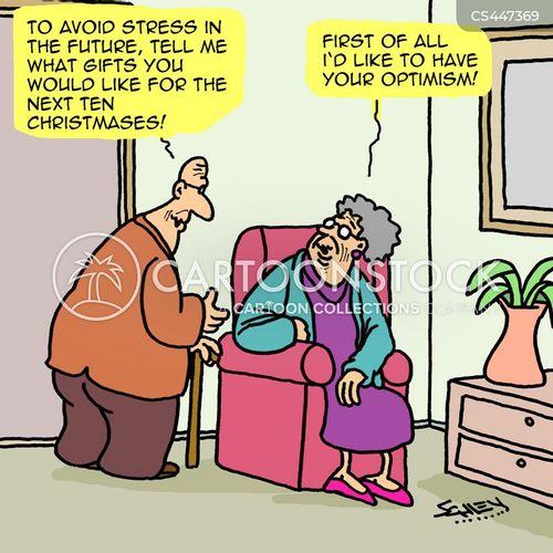 long term plan cartoon