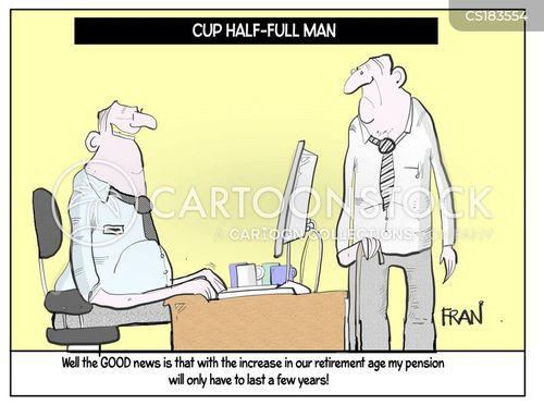 workforces cartoon