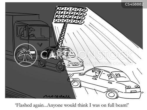 poor eyesight cartoon