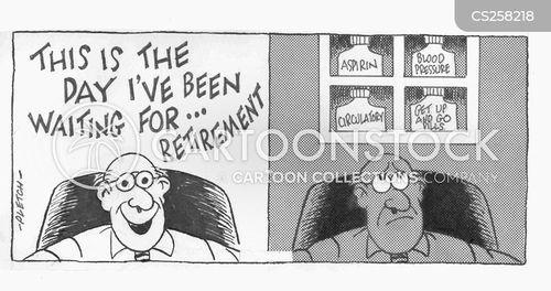 anticipated cartoon