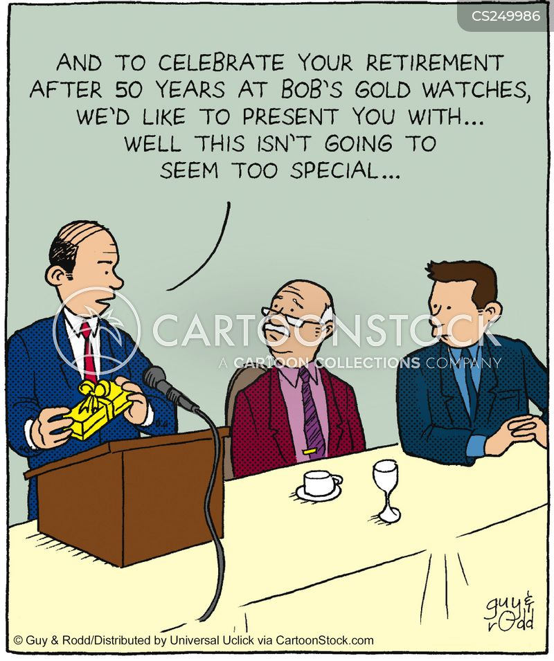 wristwatches cartoon