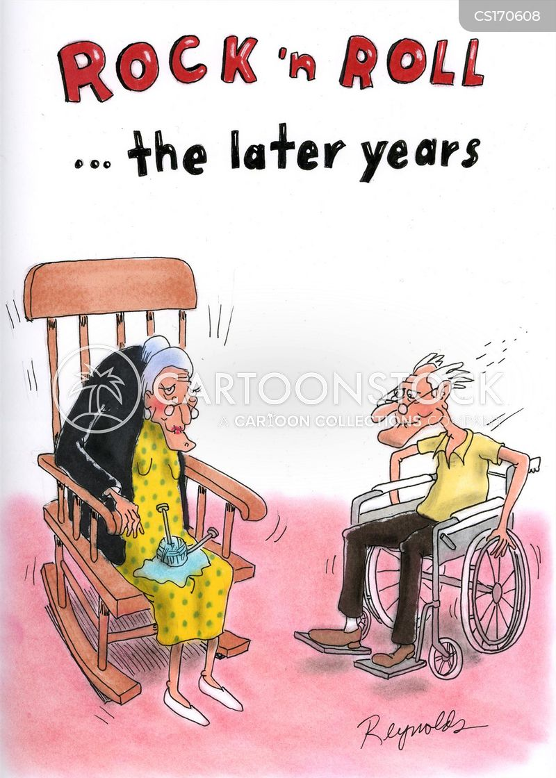 Rocking Chair Cartoon 1 Of 51