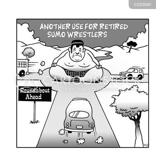 life purpose cartoon