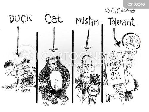 911 cartoon