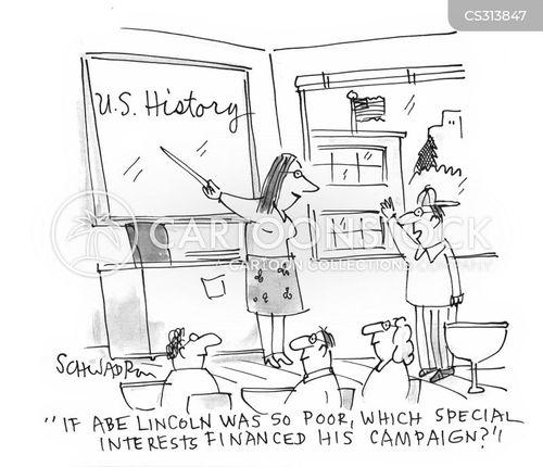 national icon cartoon