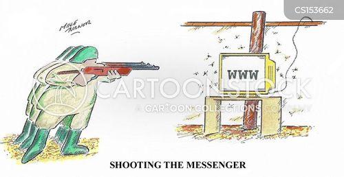 tunisia cartoon