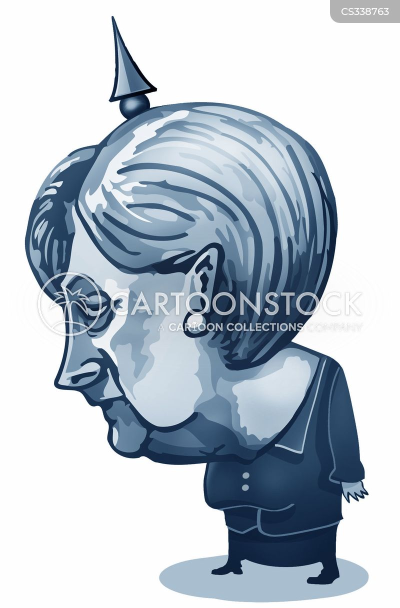 angela cartoon
