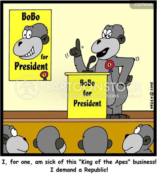 republics cartoon