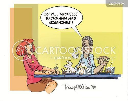 bachmann cartoon