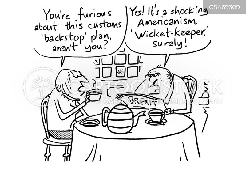 wicket keeper cartoon