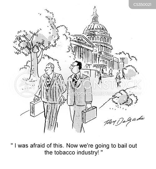 capitols cartoon