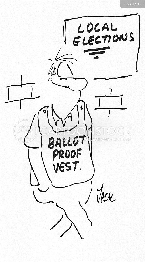 local councils cartoon