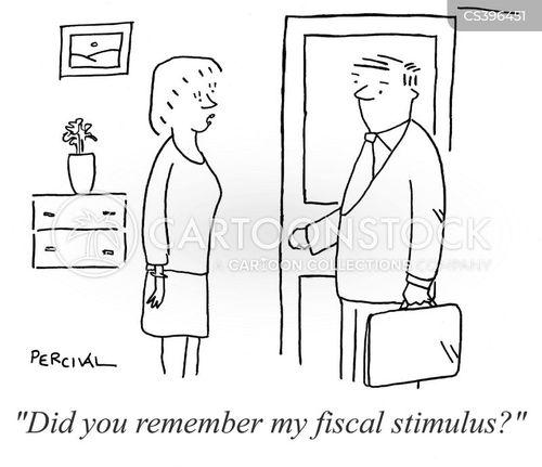 sector cartoon