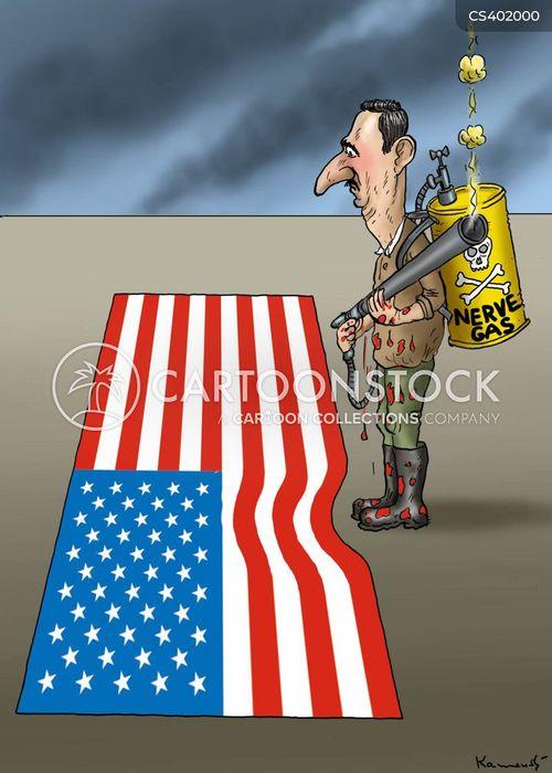 syrians cartoon