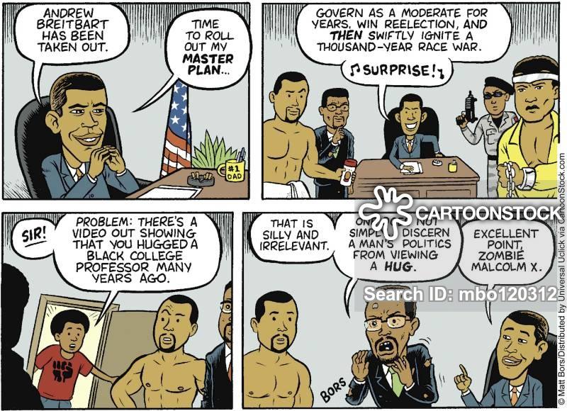 evil plan cartoon