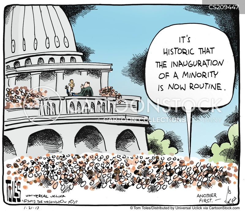 2nd term cartoon