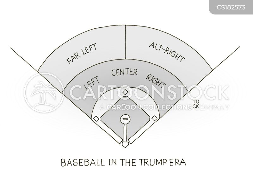 trump policies cartoon