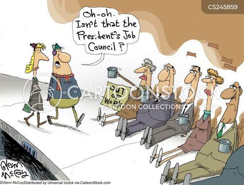 trampy cartoon