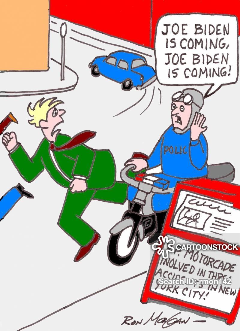 joseph binden cartoon
