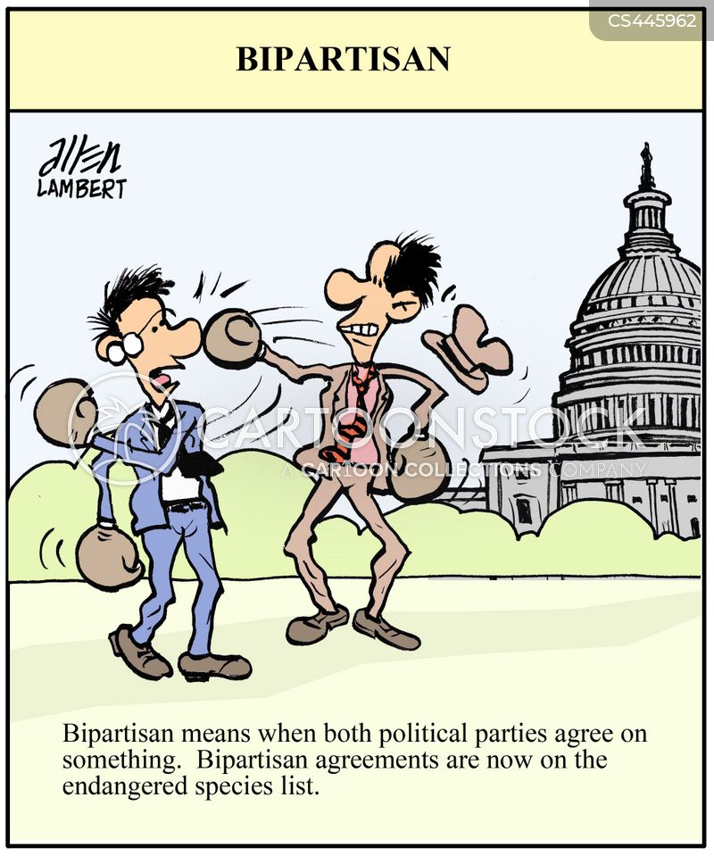 agrees cartoon
