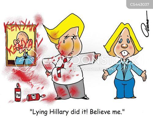 birther cartoon