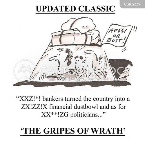 nobel prize for literature cartoon