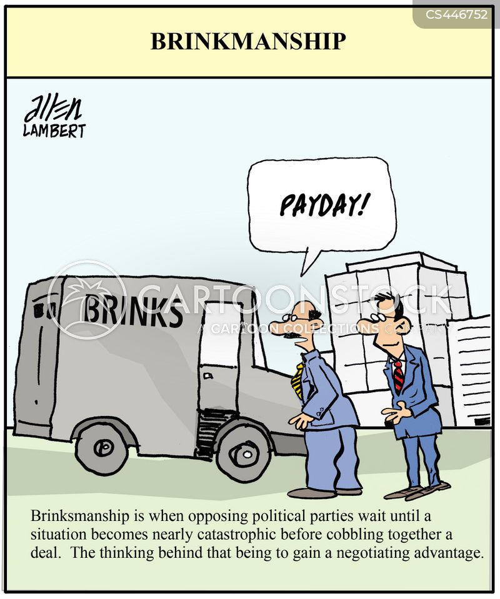 political science cartoon