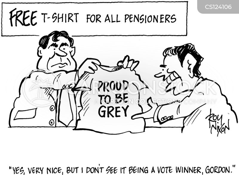 vote winners cartoon