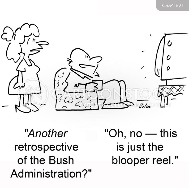 blooper cartoons and comics funny pictures from cartoonstock