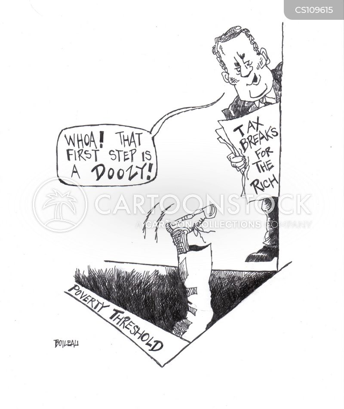 opulent cartoon