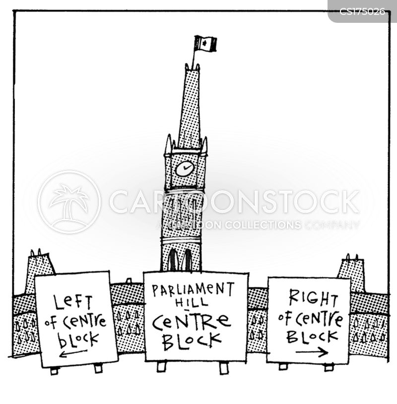parliament cartoon